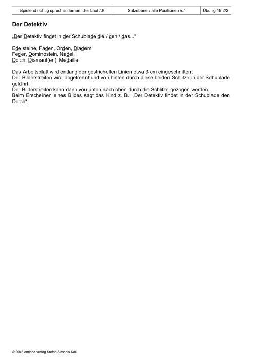 Contemporary J Weston Walch Verlag Arbeitsblatt Ensign ...