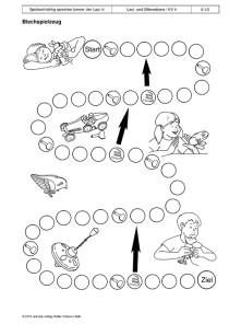 Spielend richtig sprechen lernen: der Laut /r/ 08 - Blechspielzeug1